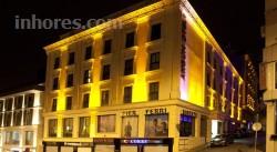 اسطنبول Akgün Otel Beyazıt