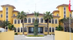 Aydin Anemon Hotel Aydın