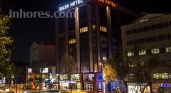 اسطنبول Bilek Hotel İstanbul