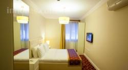 Istanbul İstanburg Efes Hotel
