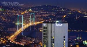 اسطنبول Point Hotel Barbaros