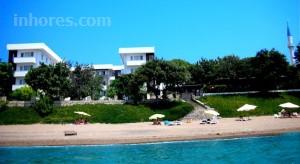 Troas Beach