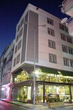 اسطنبول Türkeli Otel Cafe & Restaurant