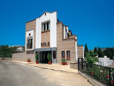 Sole Boutique Hotel