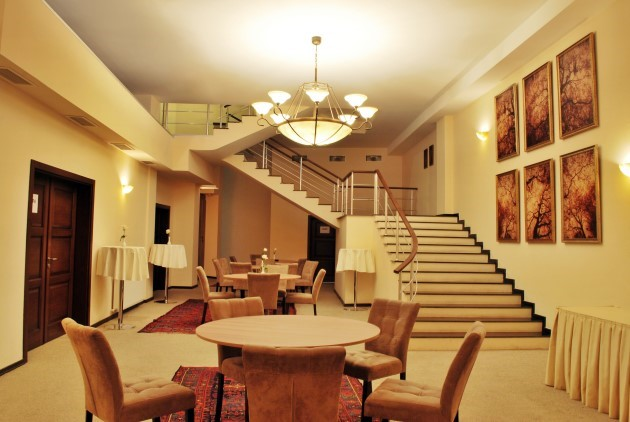 Betsys Hotel