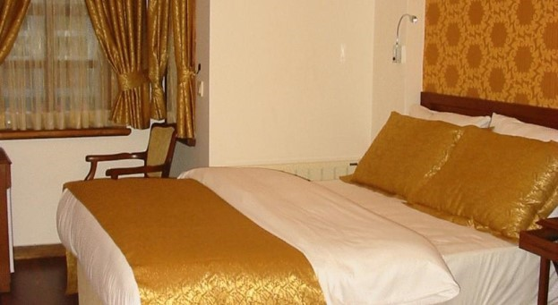 Allday Hotel Istanbul