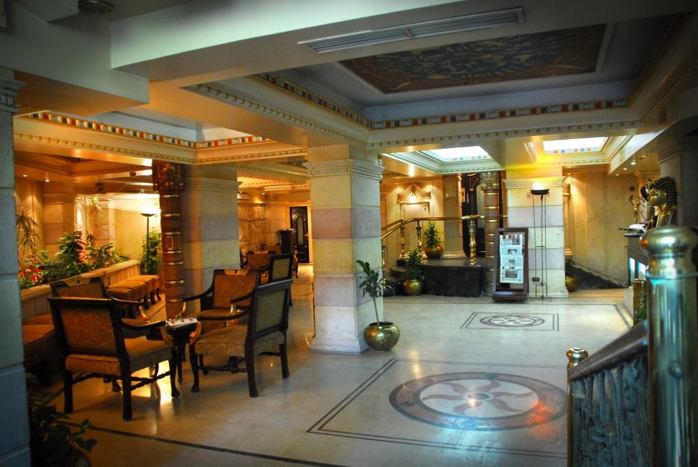 Zayed Hotel