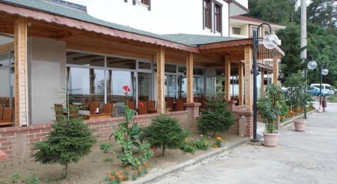 Cansızoğlu Anzer Otel