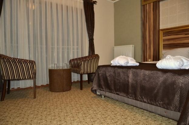 Sezerler Termal Hotel