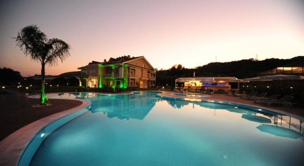 Grand Göcek Hotel