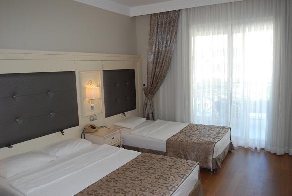 Turunç Otel
