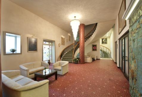 Büyük Truva Otel