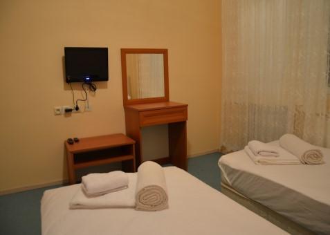 Çandarlı İseo Oteli