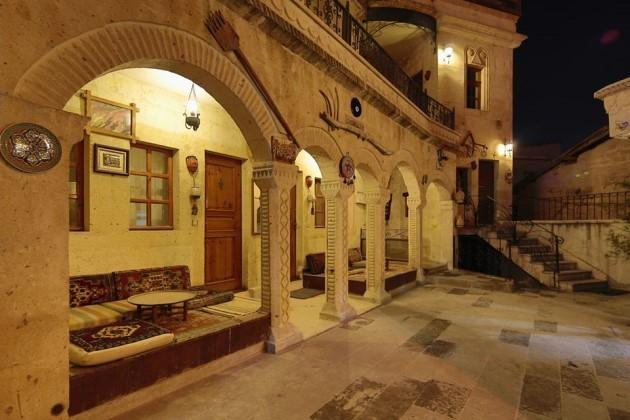 Göreme House Hotel