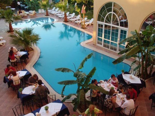 Hotel Olivia