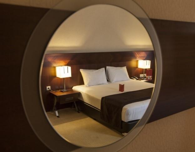 Safir Hotel