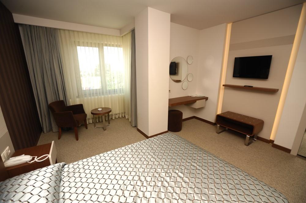 City Balıktaşı Hotel