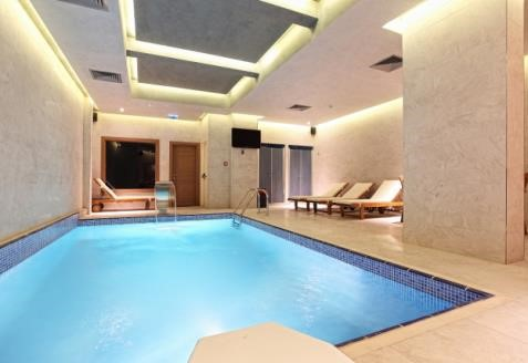 The Meretto Hotel İstanbul Old City