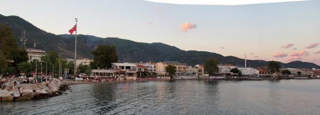 Üçem Hotel Golden Sea