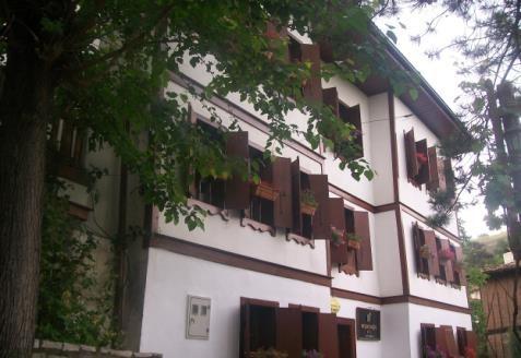Arpacıoğlu Hotel