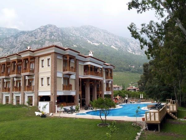 Kerme Ottoman Palace