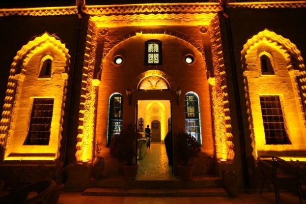 Erdoba Evleri Osmanlı Konağı