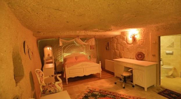 İris Cave Cappadocia