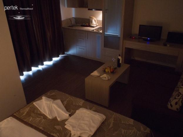 Pertek Termal Hotel