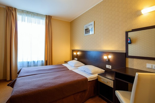 Nevsky Hotel Breeze