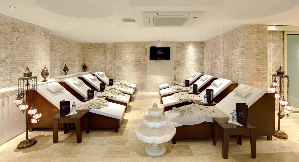 Uğurlu Thermal Resort Spa & Kaplıca Kur Merkezi