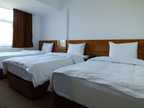 Tatvan Park Hotel