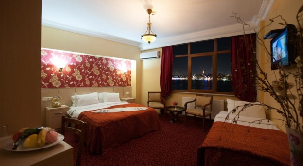 Golden Horn İstanbul