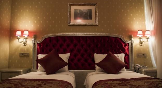 Hotel Gritti Pera
