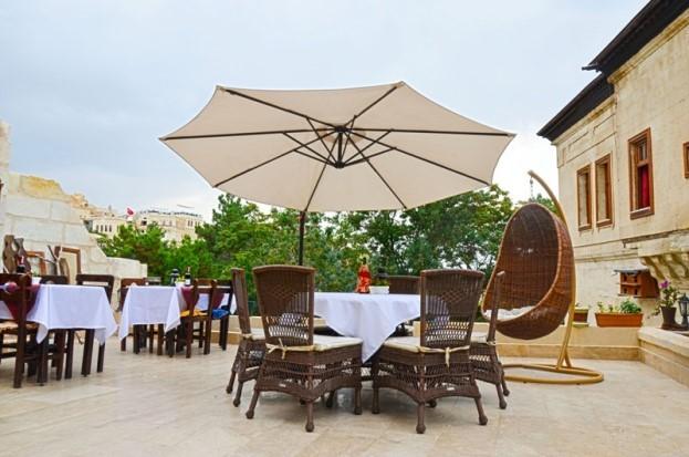 Ürgüp Kaya Hotel