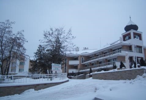 Hotel Mg
