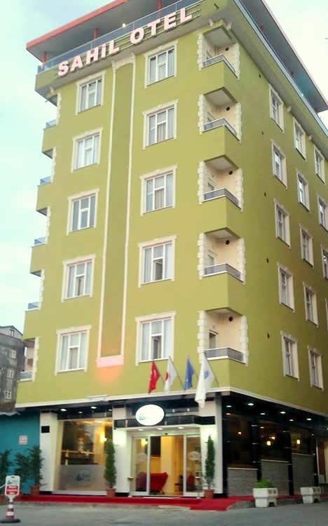 Sahil Hotel