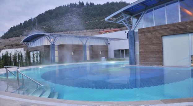 Sındırgı Obam Termal Resort & Spa