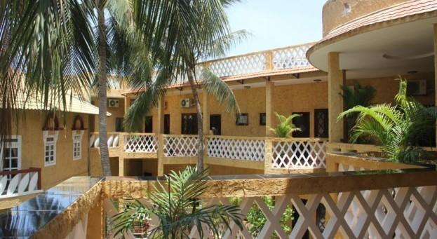 Hon Rom Sunlight Resort