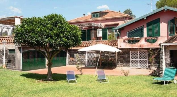 B&B La Casa Del Ficus
