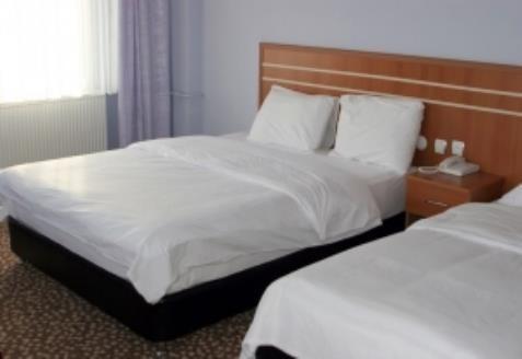 Büyük Bingol Oteli