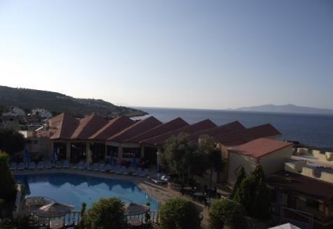 Alize Resort Otel