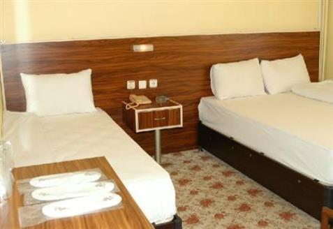Hotel Baransel