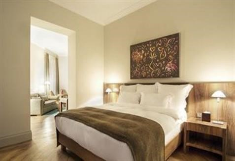 Tomtom Suites The Old Franciscan Hotel