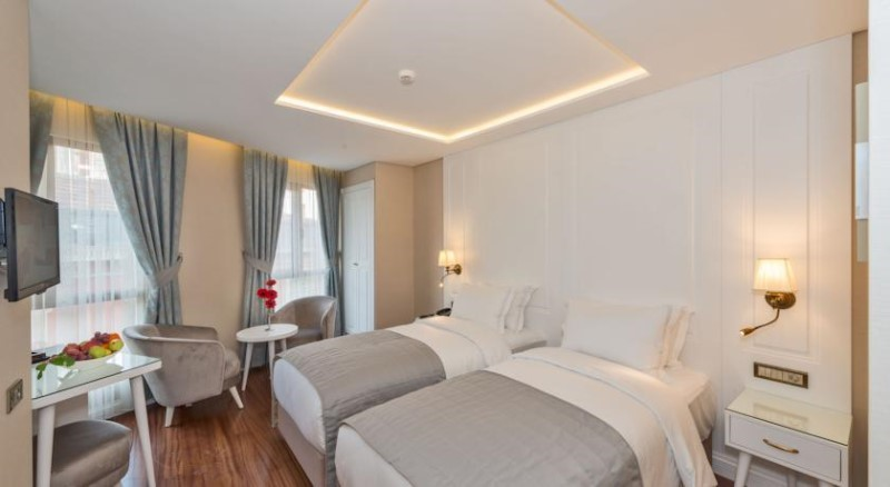 Ada Karaköy Hotel-Special Category