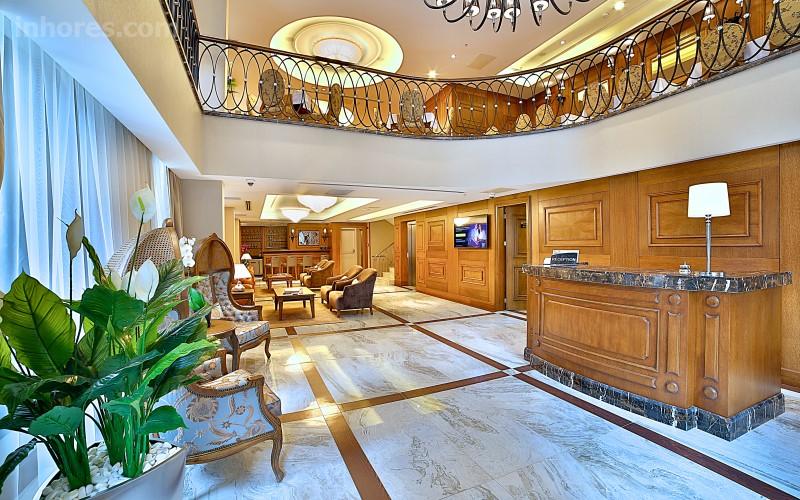 Adelmar Hotel Istanbul
