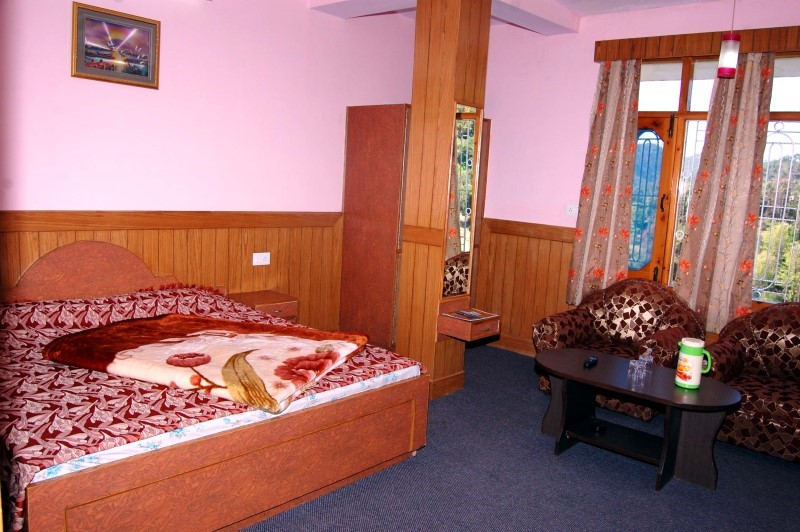 Aditya Home Stay