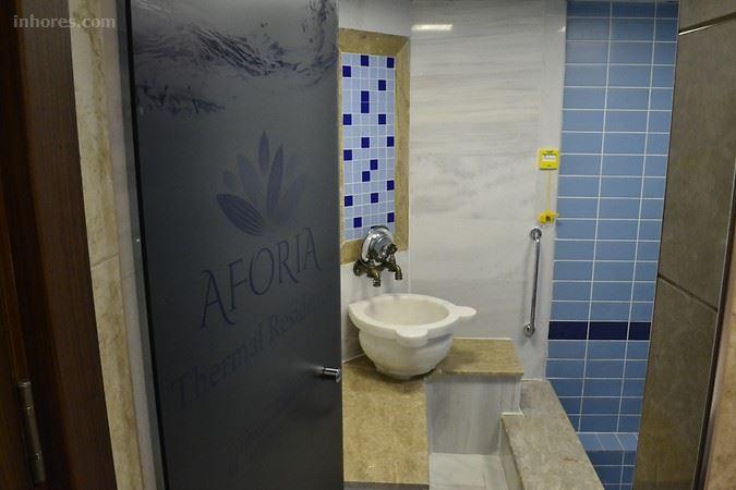 Aforia Thermal Residences
