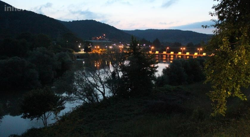 Ağva Green River