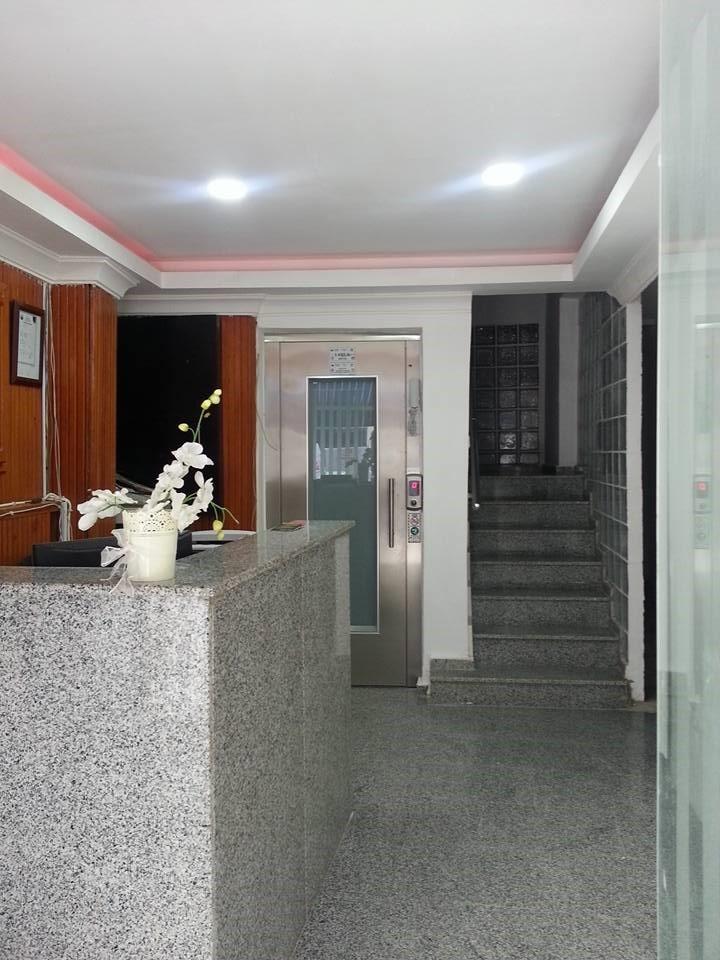 Ağva Otel Türker