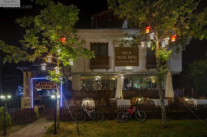 Ağva Piazza Otel